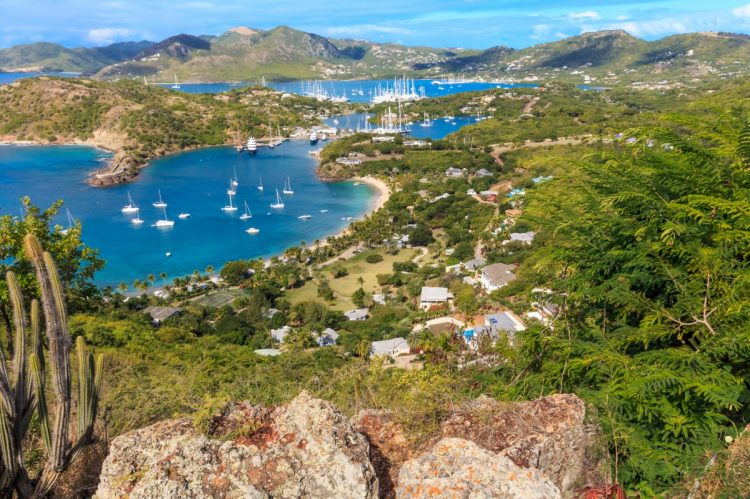 citizenship in antigua & barbuda