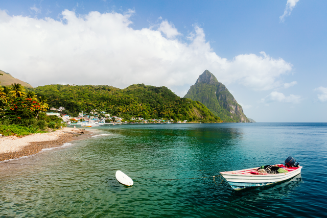 saint lucia investment benefits