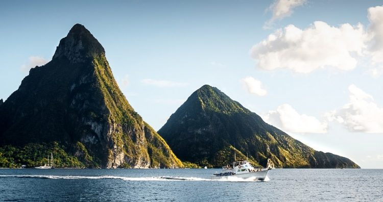 why do i invest in st.lucia?
